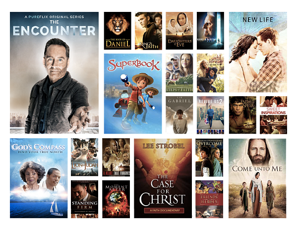 Best Christian Movies of All Time